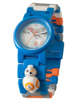 Reloj lego Star Wars BB-8