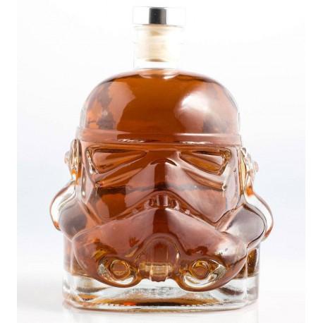 Botella Star Wars Stormtrooper deluxe