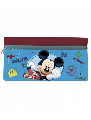 Estuche Mickey Mouse Disney