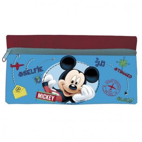 Estuche Mickey Mouse Disney