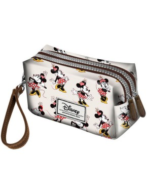 Estuche Portatodo Minnie Mouse Disney