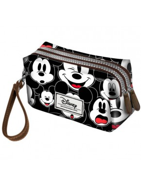 Estuche Portatodo Mickey Mouse Disney Visages