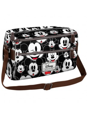 Bolso Bandolera Mickey Mouse Disney Visages