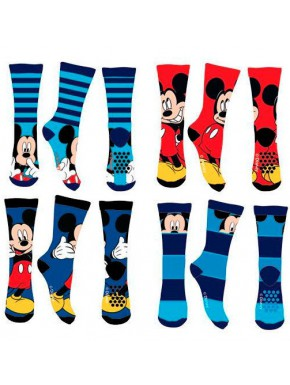 Calcetines de niño Mickey Mouse Disney