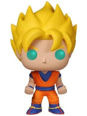 Funko Pop! Goku Super Saiyan