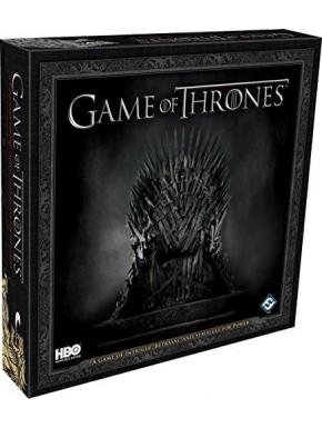 Juego de Tronos versión HBO