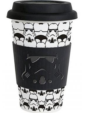 Taza de viaje Stormtrooper