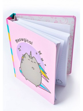 Cuaderno premium Pusheen The Cat