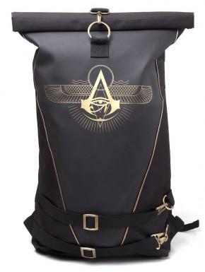 Assassin's Creed Syndicate mochila enrollable