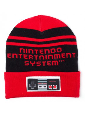 Gorro Nintendo NES