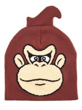 Gorro Donkey Kong