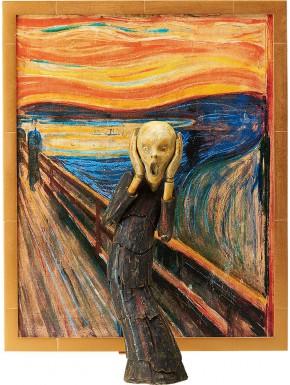 Figura Figma El Grito de Munch