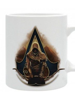 Taza Assassin's Creed Bayek