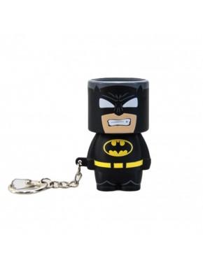 Llavero linterna LED Batman