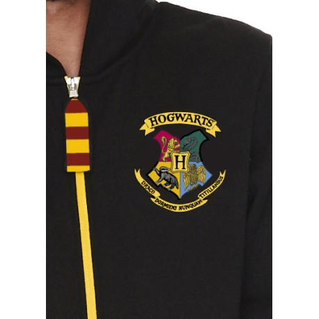 Pijama overol Harry Potter Hogwarts