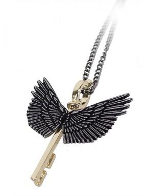 Colgante Harry Potter llave voladora