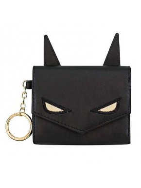 Cartera monedero Batman eyes