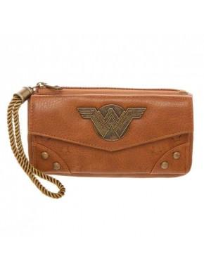 Cartera premium Wonder Woman vintage