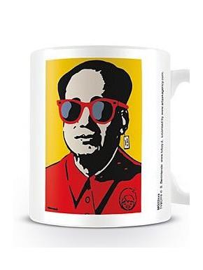 Taza TvBoy Mao's Sunglasses