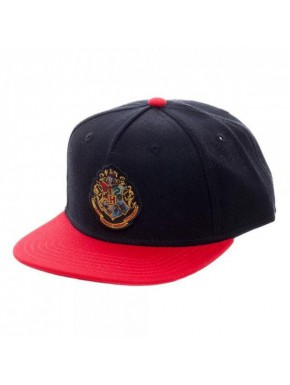 Gorra beisbol Harry Potter Hogwarts