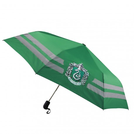 Paraguas Harry Potter Slytherin