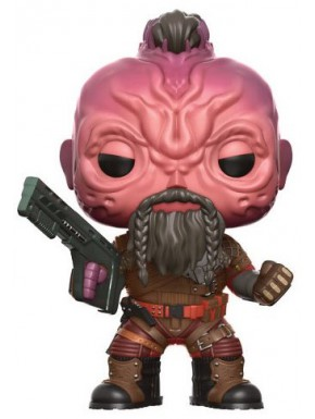 Funko Pop! TaserFace Guardianes de la Galaxia