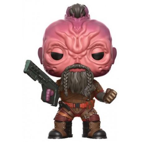 Funko Pop! TaserFace Guardianes de la Galaxia