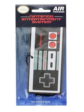Ambientador coche Nintendo mando NES