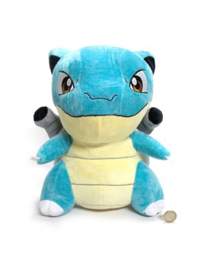 Peluche Blastoise Pokemon 30 cm