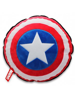 Cojin Capitan America