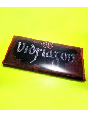 Chocolate Juego de Tronos