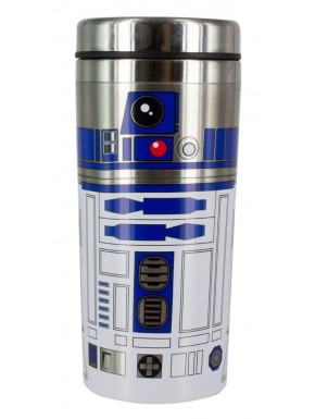 Vaso Termo Star Wars R2-D2