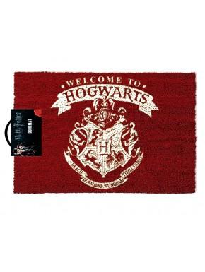 Felpudo coco Harry Potter Hogwarts