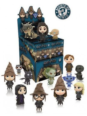 Figura sorpresa Funko Harry Potter Series 2