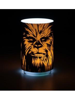 Lámpara Star Wars mini Chewbacca