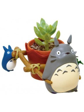 Maceta 8 cm Totoro
