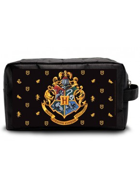 Estuche Neceser Harry Potter Hogwarts Icons