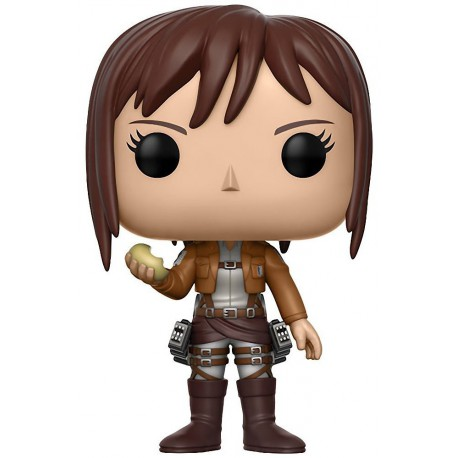 Funko Pop! Sasha Braus Attack on Titan