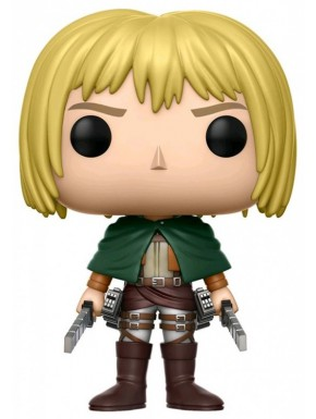 Funko Pop! Armin Artlelt Attack on Titan