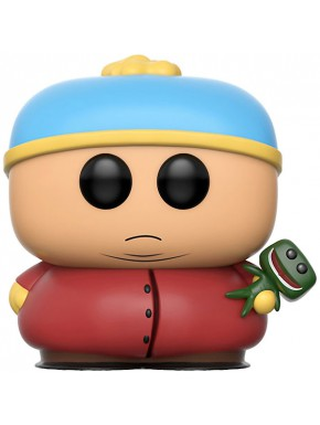 Funko Pop! Cartman con Clyde Ed. Limitada