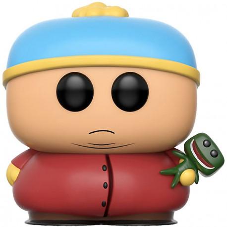 Funko Pop! Cartman con Clyde Ed. Limitada