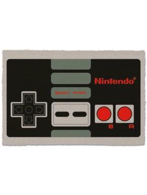 Felpudo coco Mando NES Nintendo