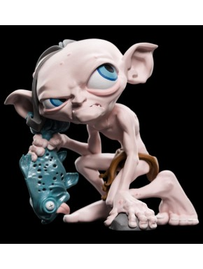 Figura Golum El Señor de los Anillos Weta Mini Epics 11 cm