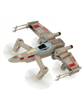 Réplica Dron Star Wars T-65 X-Wing