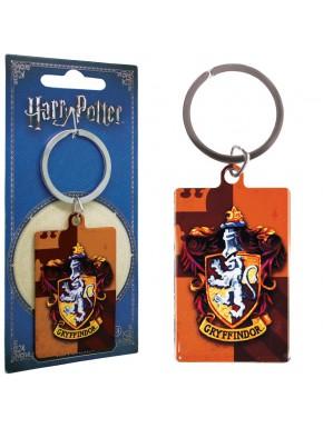 Llavero metal Gryffindor Harry Potter Vintage