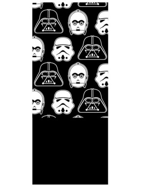 Braga Cuello Star Wars Icons