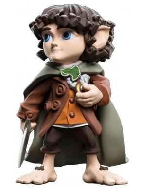 Figura Frodo El Señor de los Anillos Weta Mini Epics 11 cm