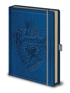 Libreta Premium A5 Harry Potter Ravenclaw