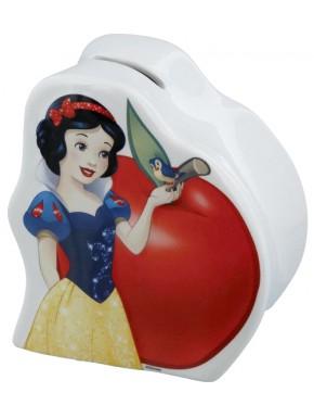 Hucha Cerámica Blancanieves 13 cm Disney Enchanting