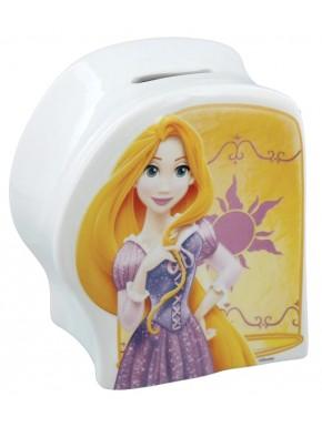 Hucha Cerámica Rapunzel 13 cm Disney Enchanting